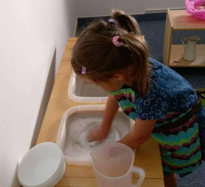 Montessori urice